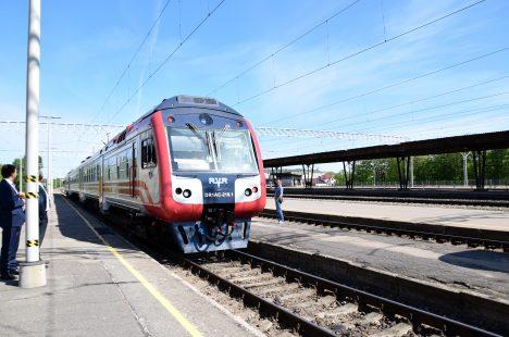 construction, Rail Baltica, RB Rail, Latvia