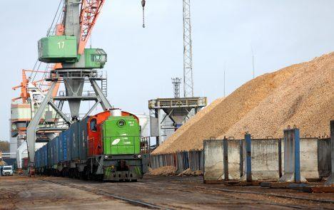 Ventspils Freeport, prime minister, sanctions, OFAC, corruption, work group