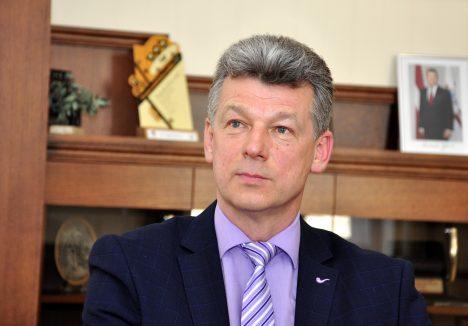 Rihards Eigims, suspect, bribery, KNAB