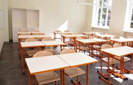 education, VISC, Latvia, reform