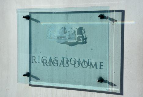 Riga City Council, dismissal, legislative draft, VARAM, Saeima