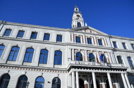 dismissal, deputies, municipality, Riga, Saeima