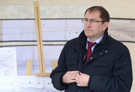 Aivars Lembergs, sanctions, USA, Tālis Linkaits, Magnitsky law, Ventas osts, Ventspils Freeport, OFAC