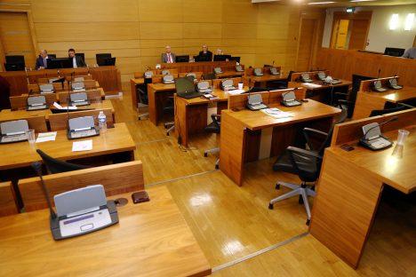 Riga City Council, VARAM, dismissal, law, Saeima