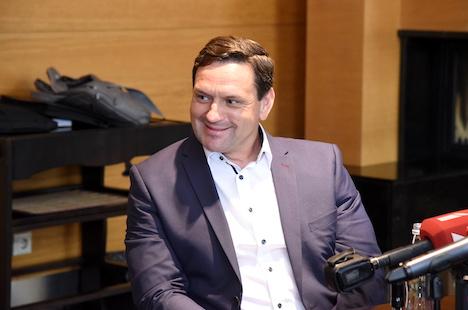 Druvis Kleins, Rīgas satiksme, council, important, vice mayor