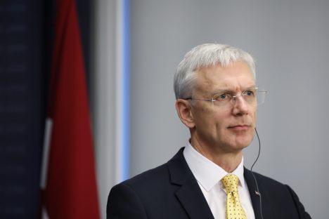 EU budget, EU funding, cohesion fund, Krišjānis Kariņš, important