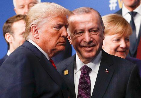 Turkey, U.S., NATO, Russia, missiles
