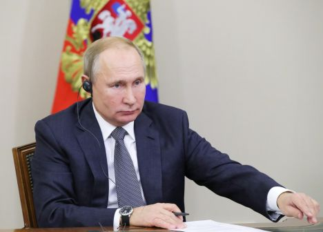 Russia, censorship, Vladimir Putin, foreign agent