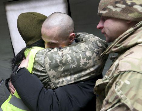 Ukraine, Donbas war, Russia