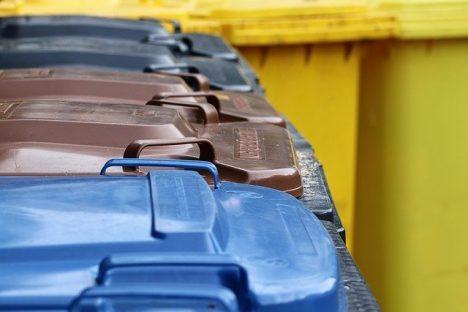 waste management, Riga, state of emergency, Saeima