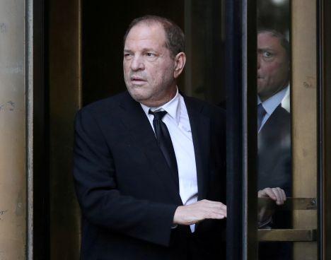 Harvey Weinstein, sexual misconduct, #metoo, women's rights