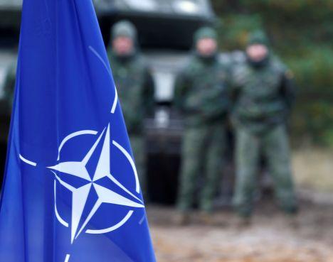 NATO, budget, Estonia