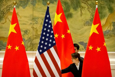 China, Hong Kong, U.S., sanctions