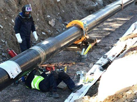 Balticconnector, gas pipeline, Estonia, Finland, gas market
