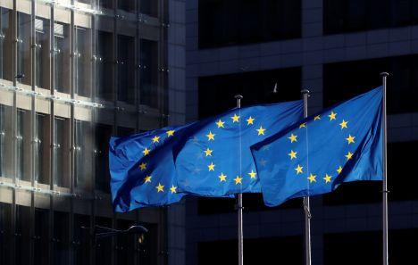 Ukraine, Russia, European Union, Russia sanctions