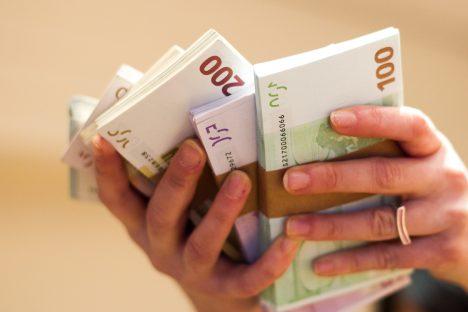 ABLV LV, corruption, KNAB, searches, investigation, Latvia, money laundering