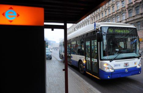 Rīgas satiksme, Rolands Klincis, board, approval, Druvis Kleins, Juris Radzevičs
