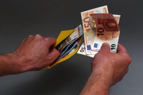 Moneyval, corruption, Latvia, Delna