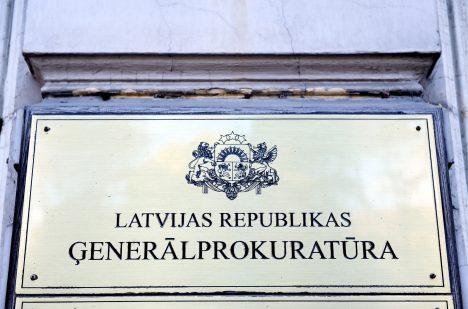 prosecutor general, candidates, approval, Saeima, Supreme Court, Latvia