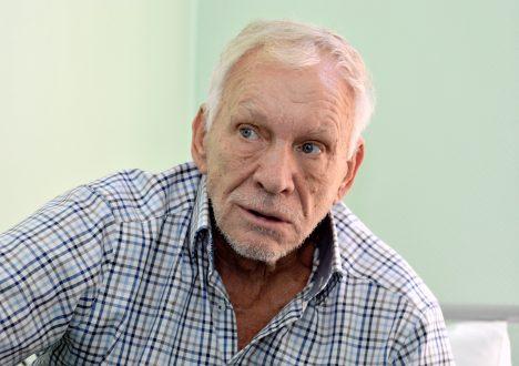Jūlijs Krūmiņš, illegal, donations, ZZS, state financing, KNAB, criminal process
