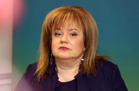Elita Krūmiņa, State Audit, State Border Guard, violations, audit
