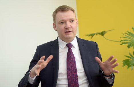 Riga City Council, election, LRA, Edvards Smiltēns