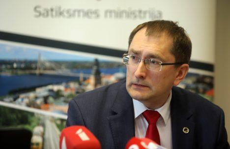 Aivars Lembergs, sanctions, USA, OFAC, Ventspils