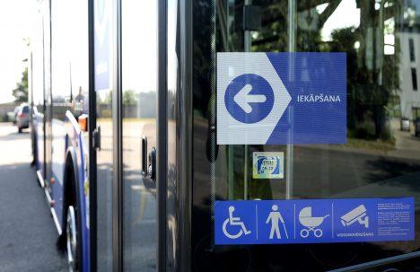 Rīgas satiksme , board, composition, KNAB, reasons, Džineta Innusa, Elīna Epalte-Drulle, Emīls Jakrins, Juris Radzevičs