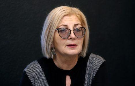 Competition Council, internal changes, Skaidrīte Ābrama