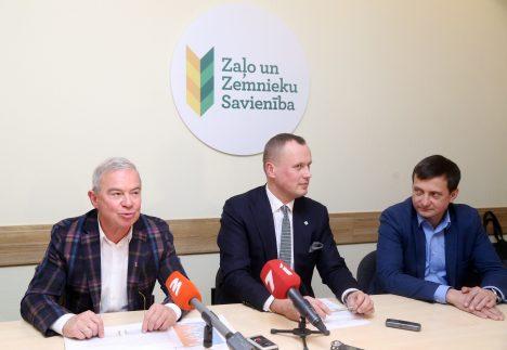 Aivars Lembergs, Edgars Tavars, Armands Krauze, Dana Reizniece-Ozola, sanctions, OFAC, ZZS