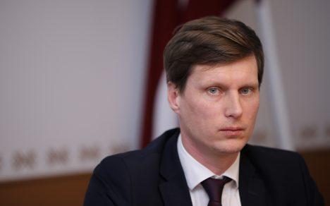 economy, economic plan, NEKP 2030, climate neutrality, Latvia, Economy Ministry, Ralfs Nemiro