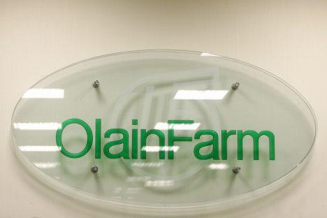 Olainfarm, Olmafarm, meeting, shareholders, quorum