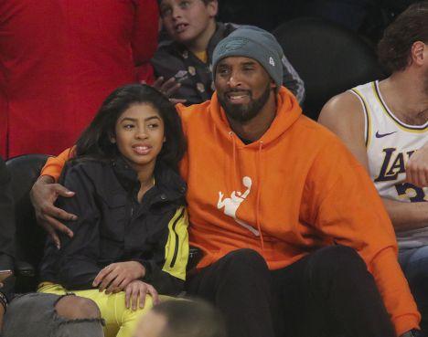 Kobe Bryant, helicopter, crash