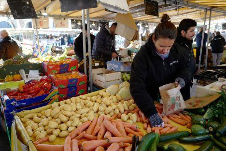 Estonia, consumer price index, economy, retail, food prices