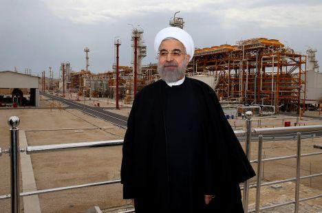 Iran, Iran nuclear deal, France, Germany, United Kingdom