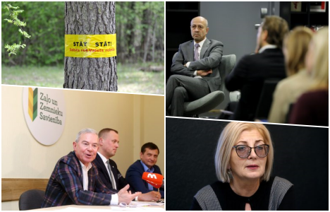 business, Latvia, Lithuania, border, Competition Council, construction, summary, recommended