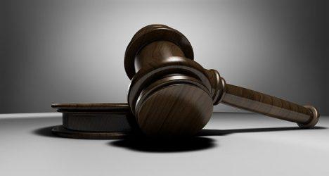 court, criminal process, Māris Sprūds, prosecutor, Uldis Cinkmanis