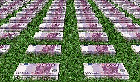 EU, climate neutrality, funding, trillion, Valdis Dombrovskis