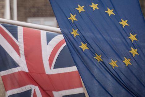 Brexit, January 31, United Kingdom, European Union