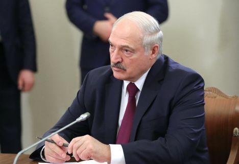 Russia, Belarus, oil