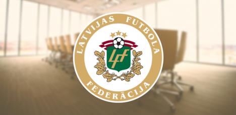 LFF, Latvia, Sandis Ģirģens, Artuss Kaimiņš, Guntis Indriksons, recommended