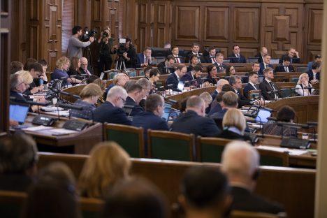 Harmony, snap elections, Riga, president, Egils Levits
