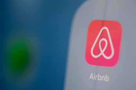 Airbnb, Vilnius, taxes, deal, business,
