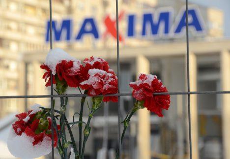 Maxima tragedy, court, ruling, prosecutor