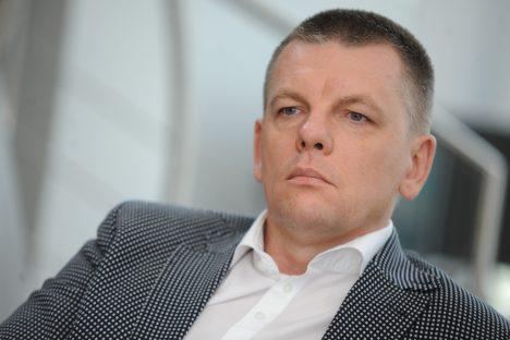 Einars Repše, Valērijs Belokoņs, Baltic International Bank, advisor, approval