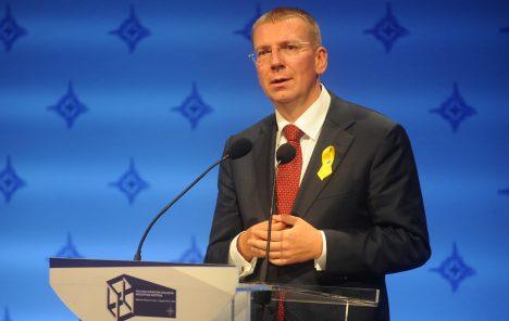 Latvia, EU, multi-year budget, cohesion, funding