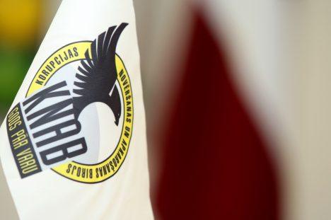 KNAB, corruption, report