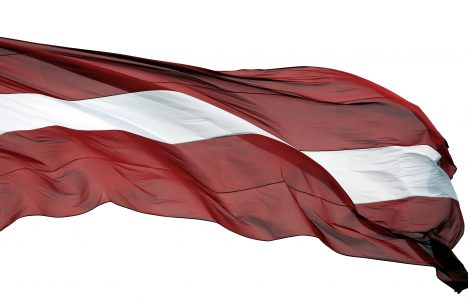 Kristīne Misāne, South African Republic, extradition, Denmark, Latvia