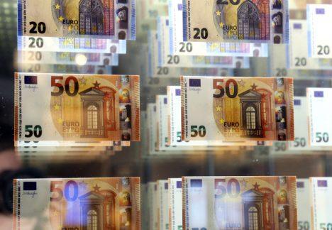 Finance Ministry, Europe, multi-year budget, development, priorities