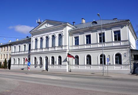 CVK, Riga City Council, referendum, signature collection